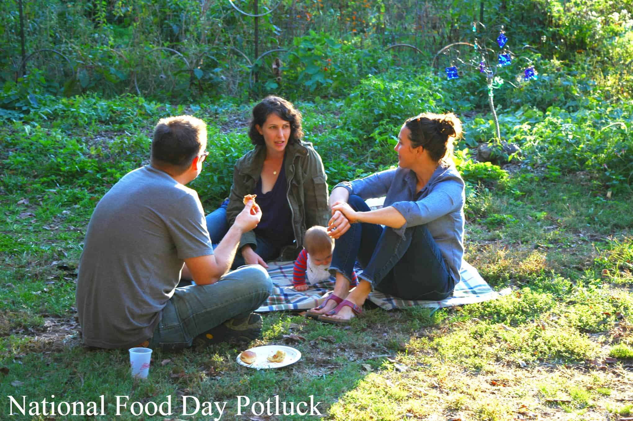 national-food-day-potluck